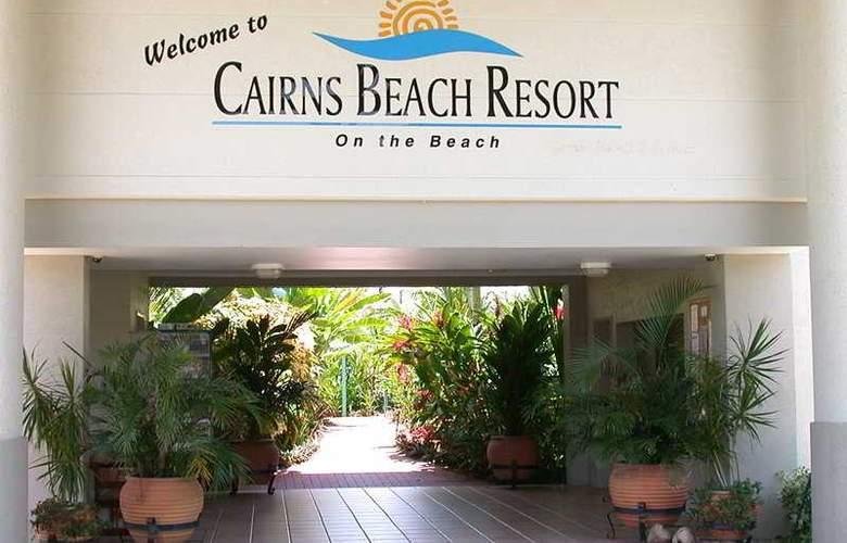 Australis Cairns Beach Resort - General - 4