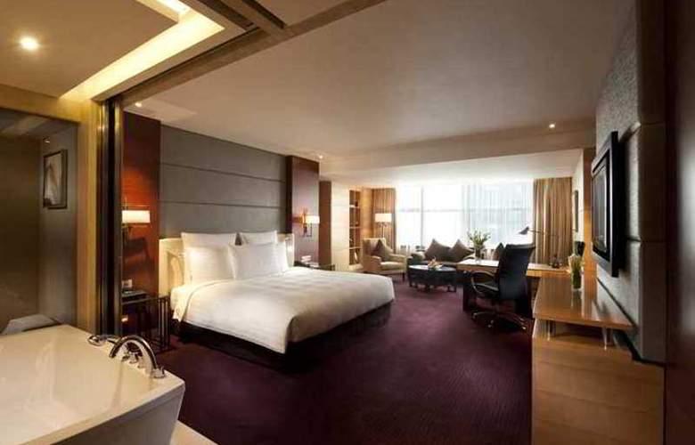 Hilton Shanghai Hongqiao - Hotel - 6