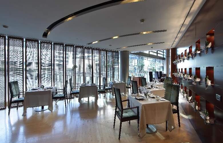 Eurostars Grand Marina GL - Restaurant - 28