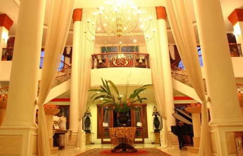 The Mansion Resort Hotel & Spa - General - 2