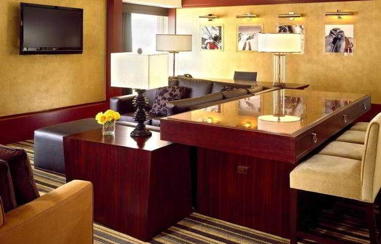Sheraton Steamboat Resort Villas - Bar - 8