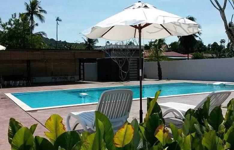 Riverra Inn Langkawi - Pool - 9