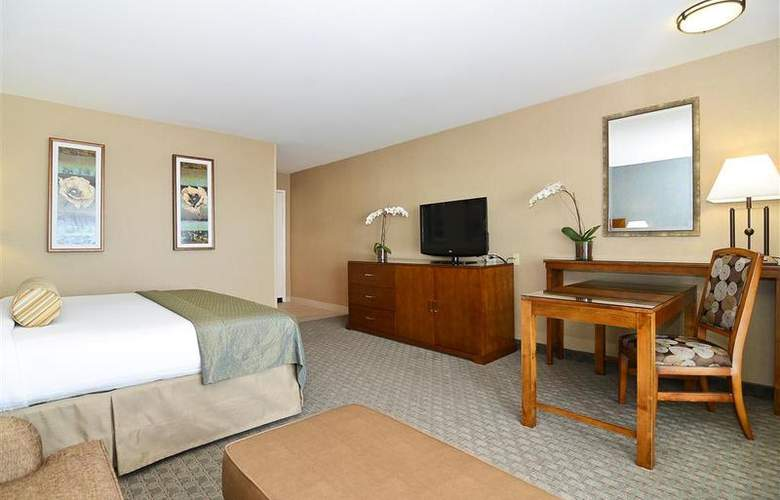 Shore Cliff Inn - Room - 84