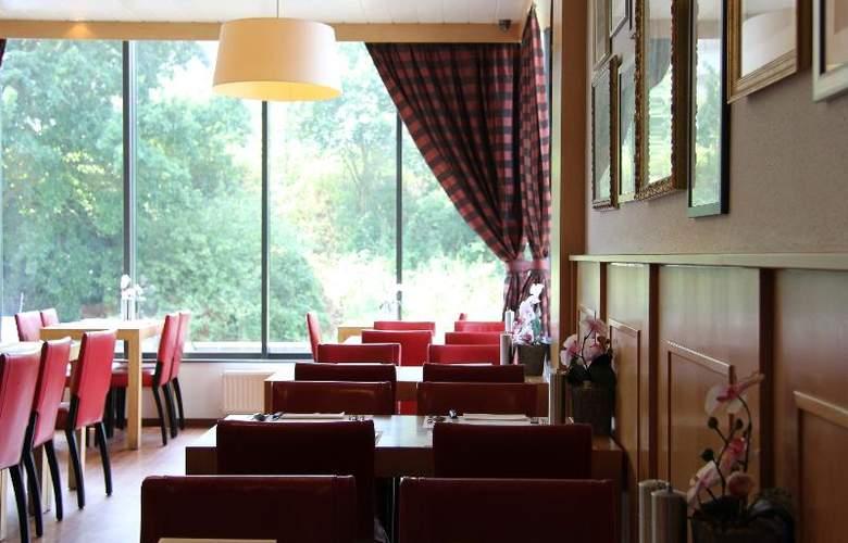 Bastion Amstel Amsterdam - Restaurant - 10