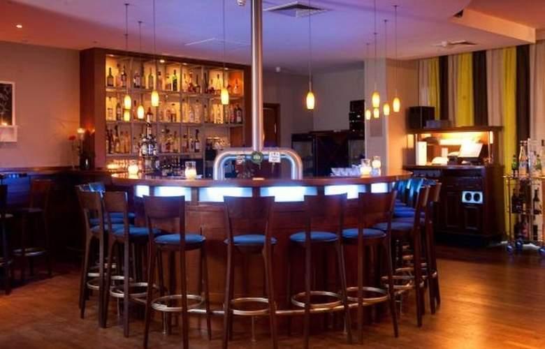 Mercure Hannover Oldenburger Allee - Bar - 3