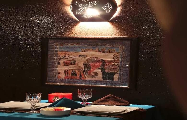 Riad Mille Et Une Nuits - Restaurant - 47