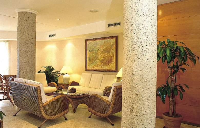 Hotel Apartamentos Villas la Manga - General - 6
