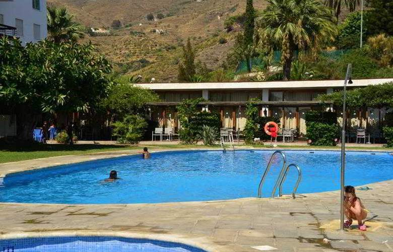 Salobreña - Hotel - 46