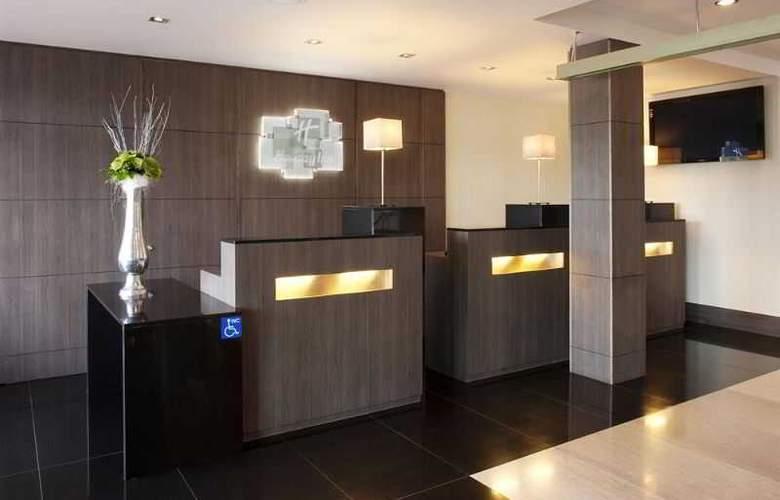 Holiday Inn London - Kingston South - Hotel - 1