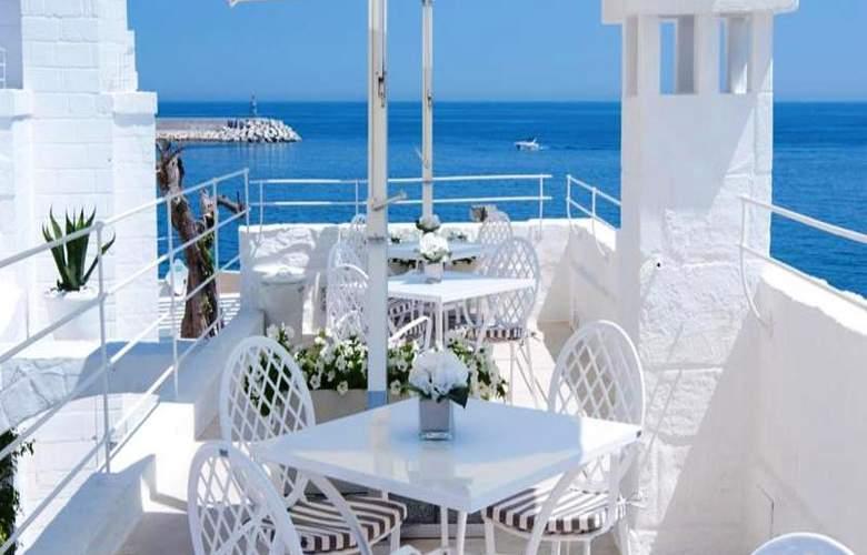 Hotel Don Ferrante - Dimore Di Charme - Terrace - 15