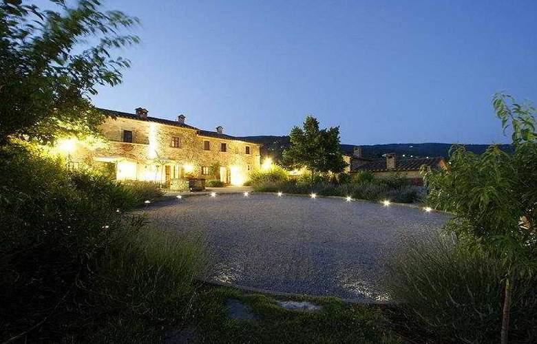 Borgo San Pietro - Hotel - 0