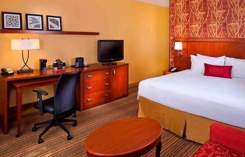 Courtyard Baton Rouge Acadian Thruway/LSU Area - Hotel - 19