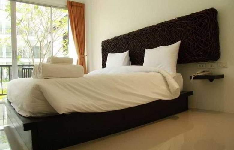 BS Premier Airport Hotel - Room - 2