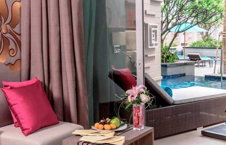 Grand Mercure Phuket Patong - Hotel - 18