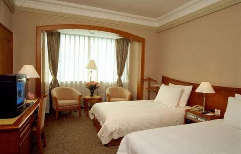 Ramada Plaza Haihua - Room - 9