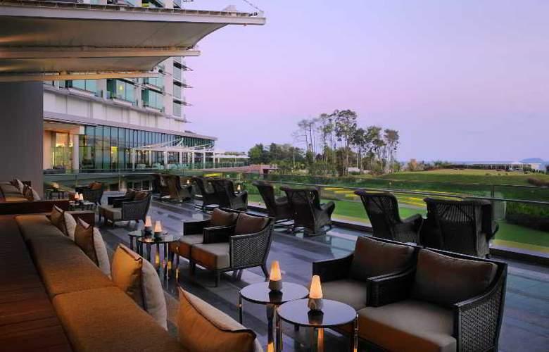 Rayong Marriott Resort & Spa - Hotel - 9