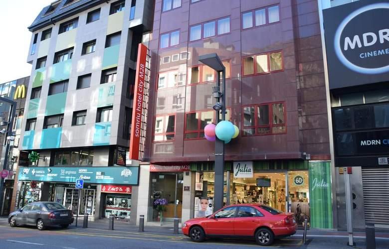 Hotel City M28  - Hotel - 0