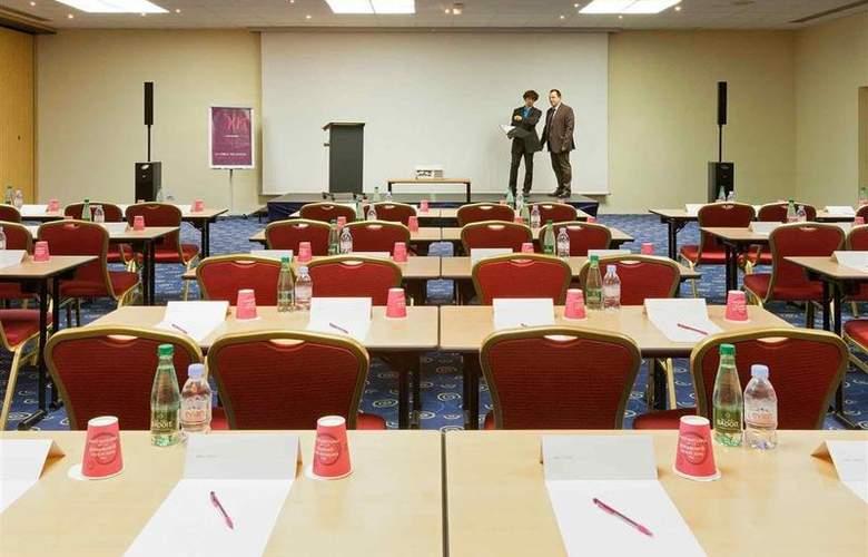 Mercure Thalassa Aix-Les-Bains Ariana - Conference - 1