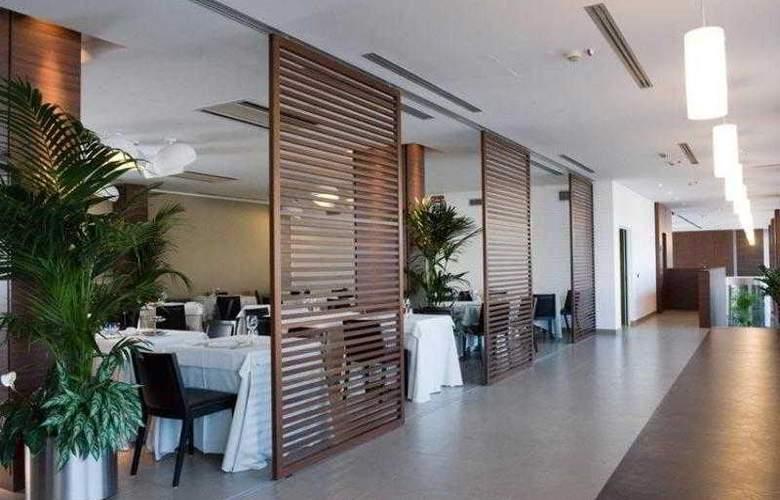 Best Western Premier Hotel Monza e Brianza Palace - Hotel - 71