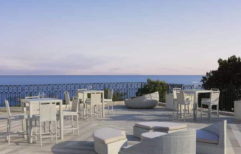 Nastro Azzurro & Occhio Marino Resort - Terrace - 11
