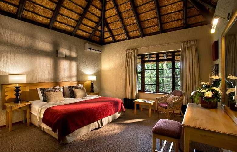 Kruger Park Lodge - Room - 12