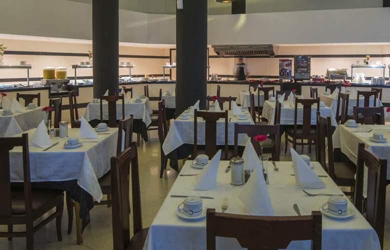 Deauville - Restaurant - 5