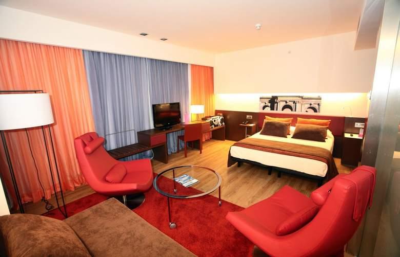 Ayre Gran Hotel Colon - Room - 14