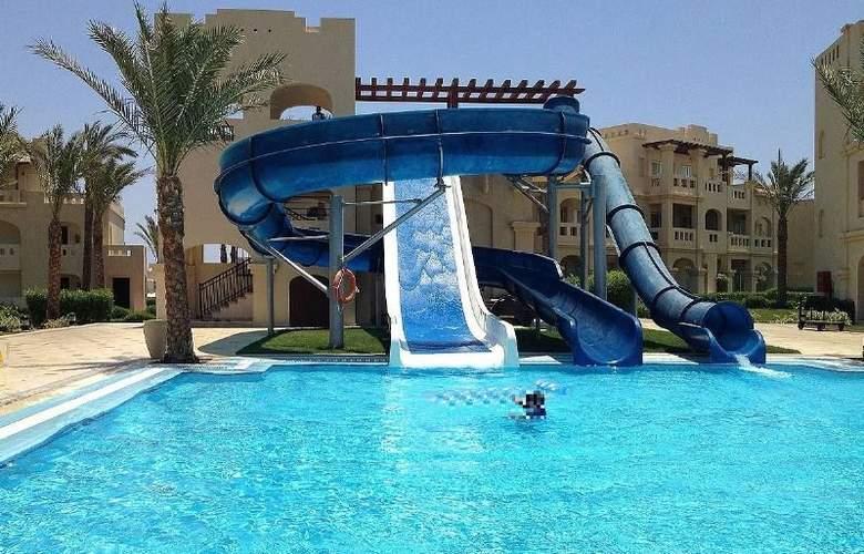 Rixos Sharm El Sheikh - Pool - 9