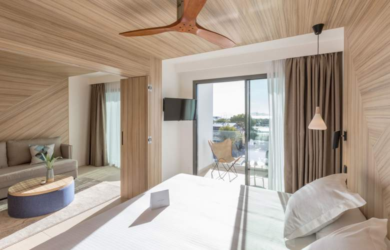 Caprice Alcudia Port by Ferrer Hotels - Room - 15