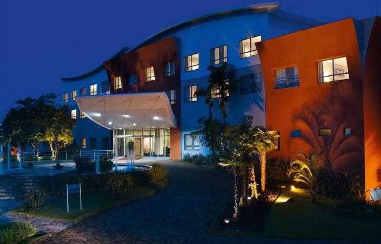 Mercure Belo Horizonte Lagoa dos Ingleses - Hotel - 0