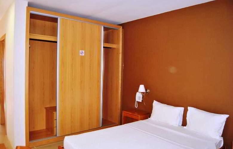 Viana Hotel - Room - 3