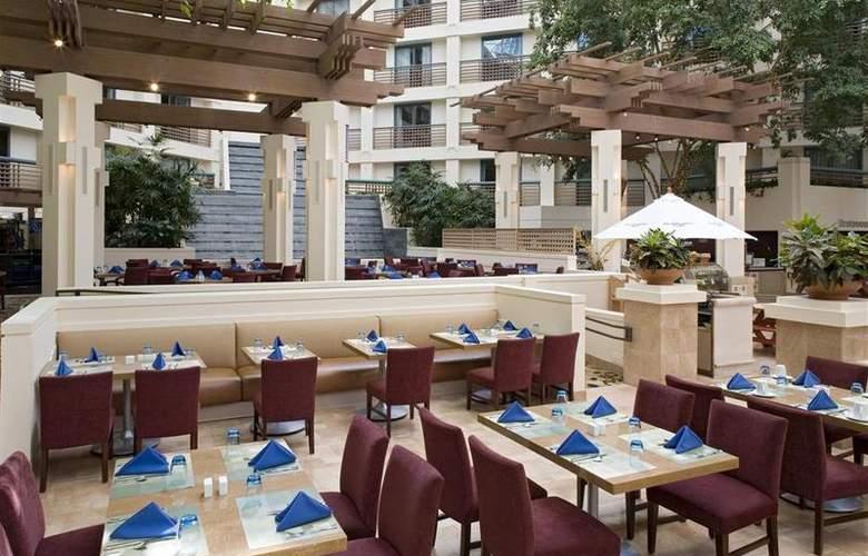 Hyatt Regency San Francisco Airport - Hotel - 12