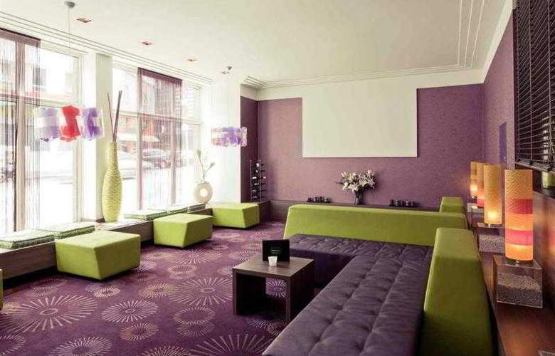 Mercure Wien City - Hotel - 2