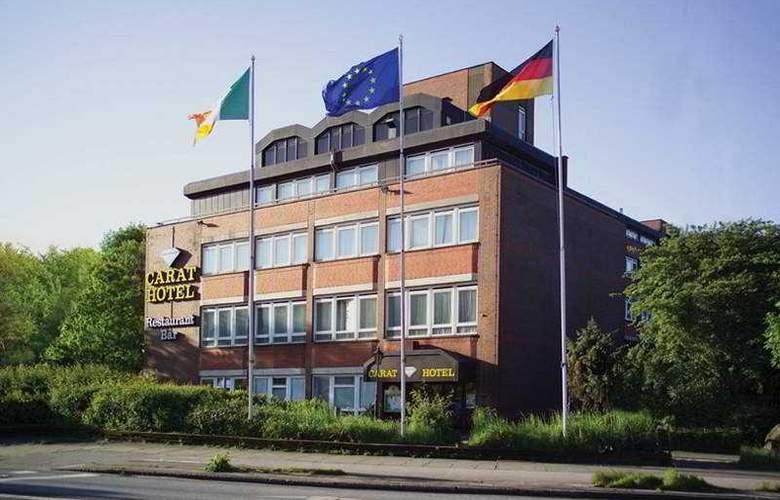 Carat Hamburg - Hotel - 0