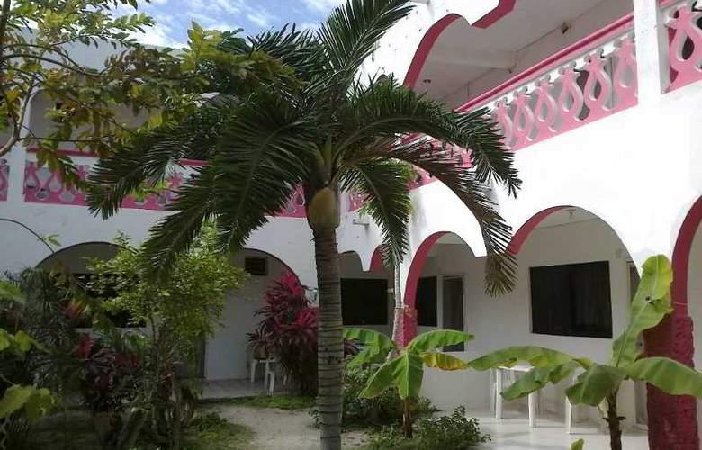 Posada Los Arcos Holbox - Hotel - 0