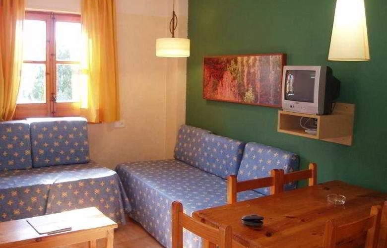 La Solana apartamentos - Room - 2