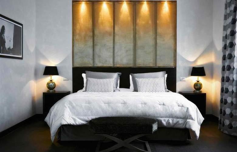 Sofitel Rome Villa Borghese - Room - 89