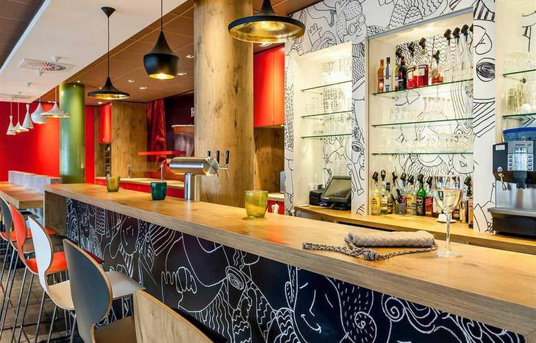 ibis Milano Ca Granda - Bar - 12