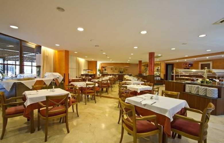 Duva Aparthotel Spa - Restaurant - 6