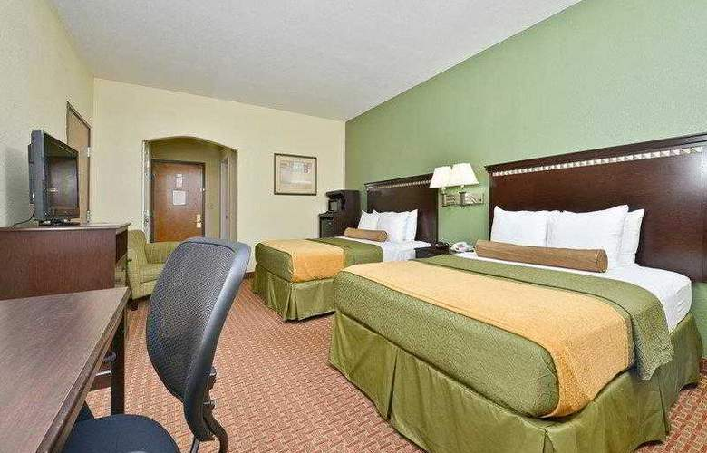 Best Western Greenspoint Inn and Suites - Hotel - 5