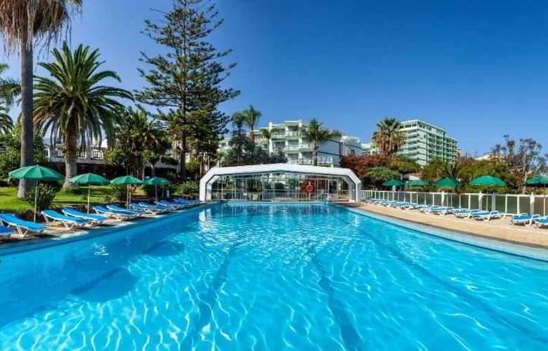 BlueBay Edén Tenerife - Pool - 4