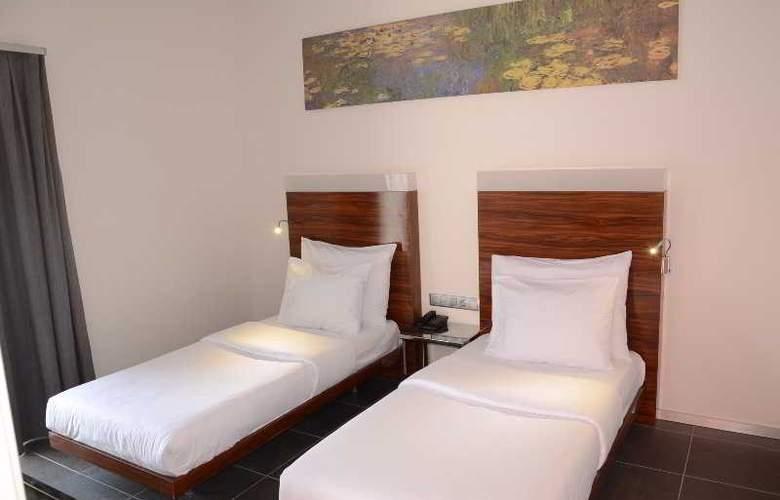 Bodrum Eos hotel - Room - 13