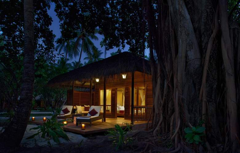 Kuramathi Island Resort - Room - 21