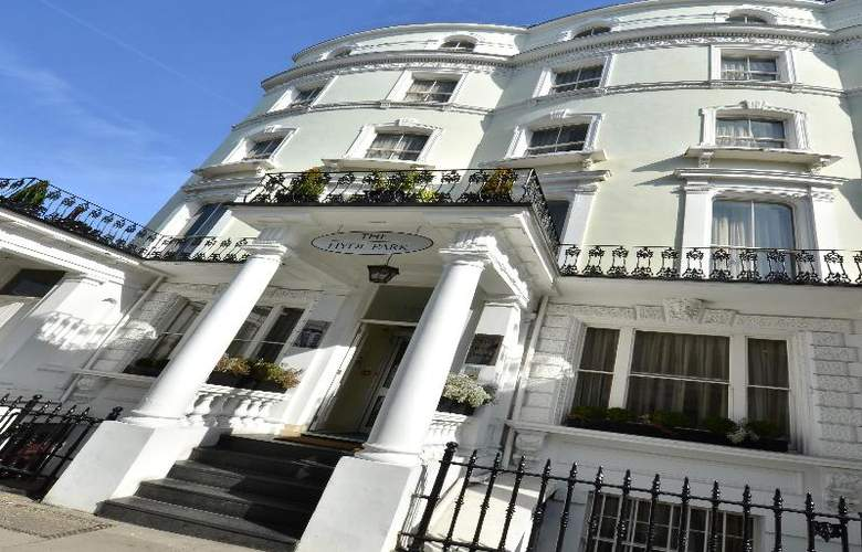 The Hyde Park - Hotel - 3