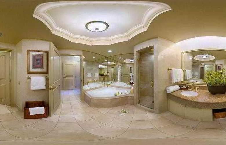 JW Marriott Resort & Casino - Hotel - 39