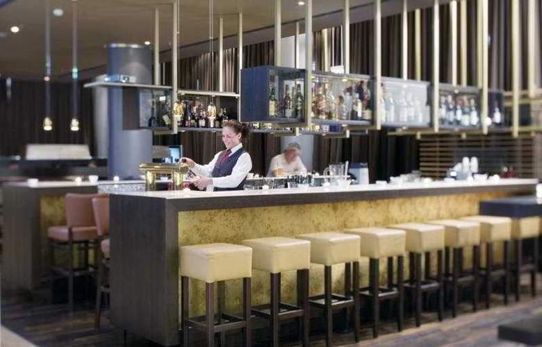 Mövenpick Frankfurt City - Bar - 4