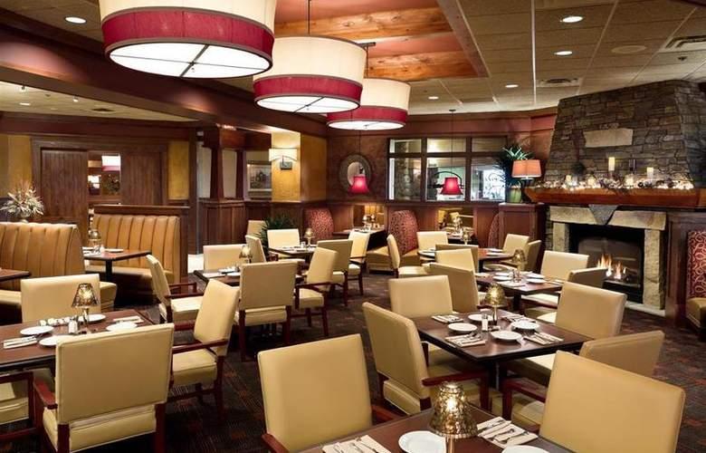 Best Western Ramkota - Restaurant - 84