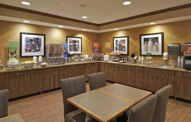 Hampton Inn Anchorage - Hotel - 3