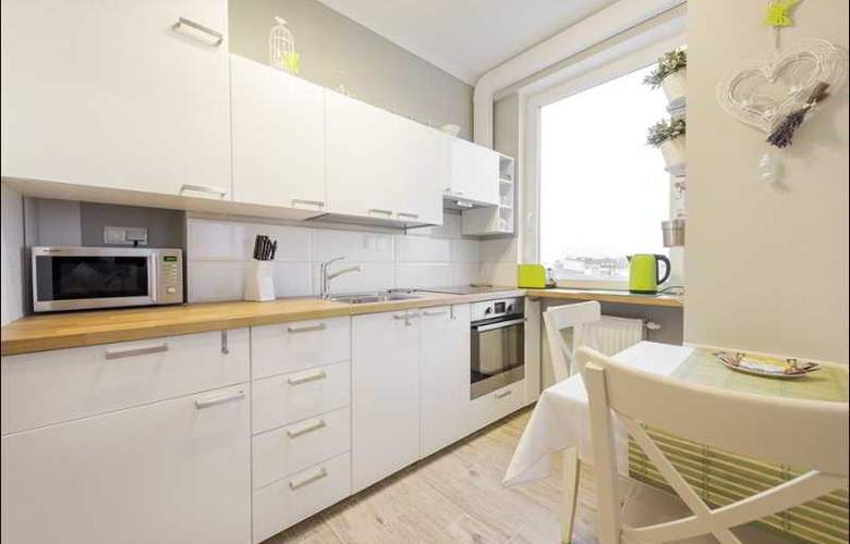 P&O Apartments Wilenska - Room - 5