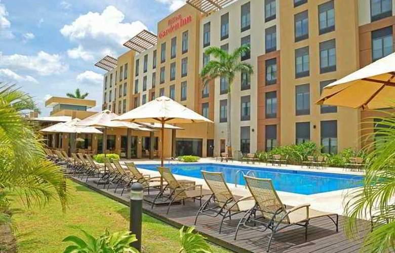 Hilton Garden Inn Liberia Airport - Hotel - 0